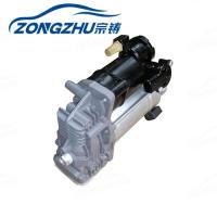 L322 2006-2012 Land Rover Air Suspension Compressor Air Ride Pump 12 Months Warranty Manufactures