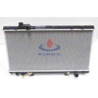 Aluminium Tube auto radiator for Toyota Lexus 1995 1998 JZS149 AT OEM 16400-46180 Manufactures