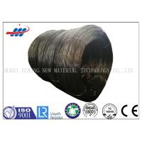 120g Zinc Coating High Tensile Galvanized Wire With 1520 - 1770N/Mm2 Tensile Value Manufactures