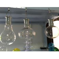Quality Colorful Outdoor Decorative Solar Lights IP65 Waterproof LED Edison Light Bulb for sale