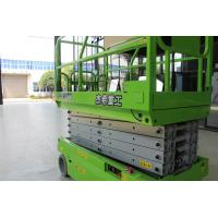 25L Sky Lift Platform Hydrualic Power 2cm Ground Clearance Raised Manufactures