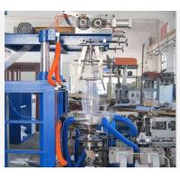 Full Automatic Extrusion Blown Film Machine For Heat Shrink Label Film Manufactures