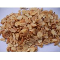 2014 new crop dehydrated garlic flakes Manufactures