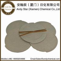 0.05% Dimefluthrin or 0.05% Meperfluthrin Paper mosquito coil ANDY CHEMICAL® mosquito repellent Manufactures