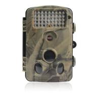 China Wireless Outdoor Infrared Hunting Trail Cameras 640*480 with 2.5 Inch Display & Li-ion Battery on sale