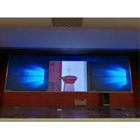 P4 Mm Indoor Advertising Front Service LED Display Wide Viewing Angle High Refresh Rate Manufactures