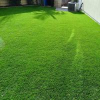 China Good Drainage Everlast Artificial Grass Lawn Suitable For Summer Heat Winter Cold on sale
