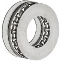 ZV3 Small Sealed Needle Roller Bearings With Steel Cage P6 , Bore Size 17 mm Manufactures