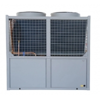 130kw Swimming Pool Air Conditioning Chiller With Air Cool Or Water Cool Manufactures