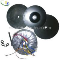 China 50Hz Toroidal Power Transformer with Low Magnetic Leakage on sale