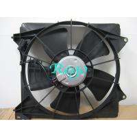 Honda Accord Sedan Car Radiator Cooling Fans , Automotive Electric Cooling Fans Manufactures