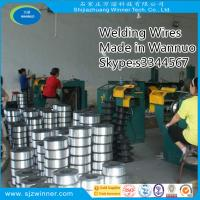 All-position welding ER5356 ER4043 mig aluminum alloy welding wire welding rods Manufactures