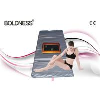 Three Sections Far Infrared Slimming Pressotherapy lymphatic Drainage Machine For Body Shaping , Lymph Detoxin Manufactures