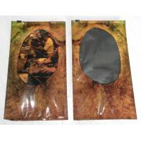 Portable Cigar Humidor Bags With Ziplock And Slider For Trip / Party / Travel / business Manufactures