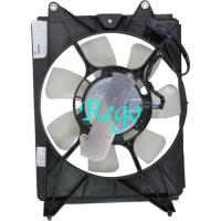 19030RSJE01-PFM HO3115159 Car Radiator Cooling Fan Assembly For 2012-2015 Honda Civic SD Manufactures