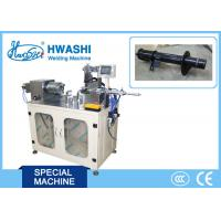 Auto Parts Motorcycle Damper / Shock Absorber Arc Welding  Machine Manufactures