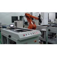 Quality CE & ISO 9001 Robot Jewelry Laser Welder With Abb Robot Arm For Automatic for sale