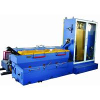 High Speed Wire Drawing Machine For Telephone Cables , Tandem Super Drawing Machine Manufactures