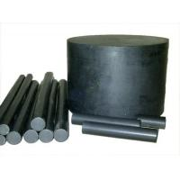 Black Filled PTFE Teflon Rod Manufactures