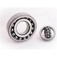Quality SKF Chrome Steel angular contact self-aligning flanged ball rolling bearings for sale