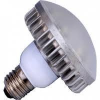 China High Power Aluminum 60W E39 / E40 Dimmable LED automotive Light Bulbs Lamp 160° on sale