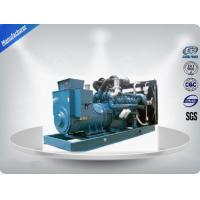 Natural Gas Electric Generators , Stamford Alternator Natural Gas Generators Manufactures