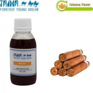 Xi`an Taima Benson Flavor E Liquid Nicotine Tobacco Flavor E-Juice Manufactures