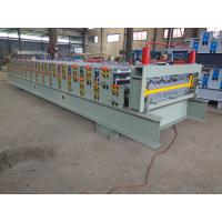 Hydraulic Double Levels IBR sheet Corrugation  Metal Roofing Panel Roll Forming Manufactures