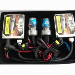 Quality Warm White H10 H11 H13 Xenon HID Conversion Kit / hid headlight conversion kit for sale
