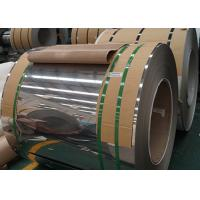 Quality 304 / 316 Durable Hot Rolled Steel Coil , Excellent Forming Steel Sheet Roll for sale