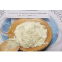China CAS 23454-33-3 Tren Hexahydrobenzylcarbonate Parabolan Powder Injectable Gear on sale