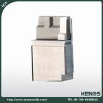 Tungsten carbide mold parts,precision carbide mold components,custom mold parts Manufactures