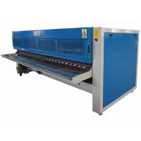 Automatic Folding Machine Hotel Laundry Equipments Max. 3000 x 3000 mm Folding Range Manufactures