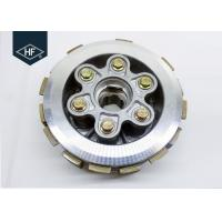 200cc Motorcycle Clutch Parts , Centre CG200 Wet Clutch And Pressure Plate Kit Manufactures