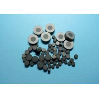 Diamond PCD Wire Drawing Die Blanks High Wear Resistance Hardness For Metal Wire Manufactures