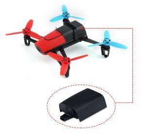 Quality MELASTA 11.1V 1700mAh Powerful Li-Polymer battery for Parrot Bebop Drone 3.0 for sale