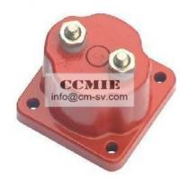 Electromechanically Operated  Electric Solenoid Valve for Cummis Diesel Engine Injector Parts Manufactures