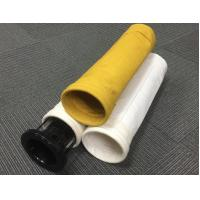 Buy cheap PPS 554 CS31 dust filter bag DN160x6000mm Length applicable to coal fired boiler dust filter house from wholesalers