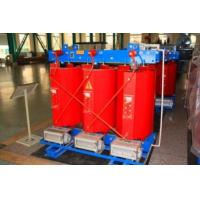 SC Series Flameproof Dry Type Distribution Transformer Excellent Heat Dissipation Manufactures