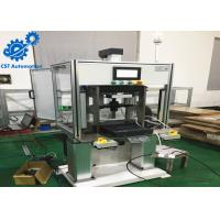 Industry Custom Press Machine For Special Water Pump Seal Function Manufactures
