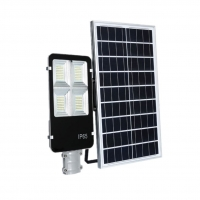 Integrated IP65 60W Solar Led Street Lights Waterproof Manufactures
