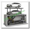Car Parking Lifts Manufacturers/ Double Deck Pit Design Scissor Parking Lift/ Underground Parking Systems Manufactures