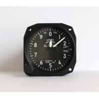 "3 1/8"" Aircraft Altitude Indicator with Three Pointers BG-3E Manufactures"