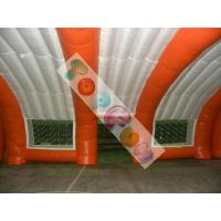 Large PVC Inflatable Event Tent Manufactures