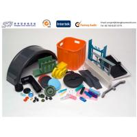 Medical Plastic Injection Molding , Custom TPE TPR Nylon PA PVC Injection Molding Manufactures