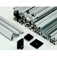 Quality 40*40MM Extruded Aluminium Profiles for Industry Assembly Line for sale