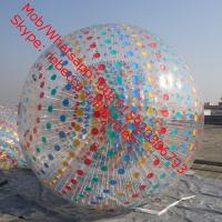 Quality buy zorb ball adult zorb ball land zorb ball Pvc Hamster Ball For Sale or Rental for sale