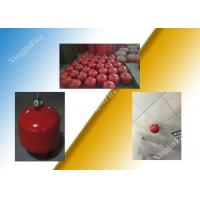 China Hanging Automatic Fire Extinguisher Ball Thermally Controlled on sale