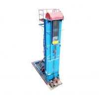 API Spec 11E Rotaflex Pumping Units Belt Pumping Unit Jacket For For Heavy Oil Well Production Manufactures