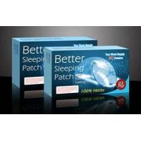 New Generation-Better Sleep Patch Manufactures